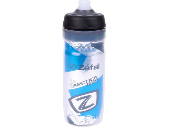 Zefal Arctica Pro Termoflaske 0.5 l, blue